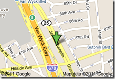 melrose credit union location map