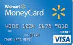 Walmart pre paid card