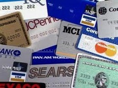 Credit Cards any Your Credit Score