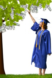 Investing Money While In College