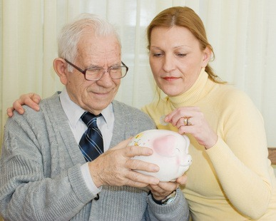 Helping Your Elderly Parents Avoid Financial Abuse