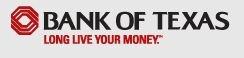 Reviewing Bank of Texas CD Accounts