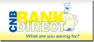 CNB Bank Direct Savings Account