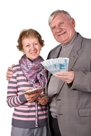 Helping With Elderly Parents Finances
