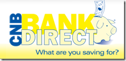High Yield CD Account from CNB Bank Direct