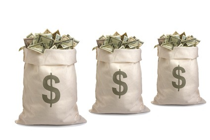 Earning More With A High Interest Rate Money Market