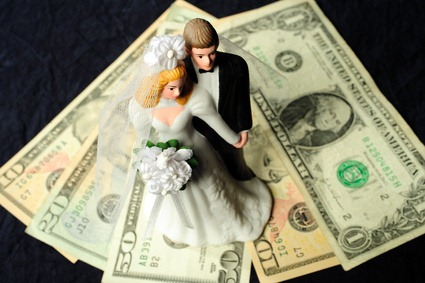 Dealing With Money Disputes In Marriage