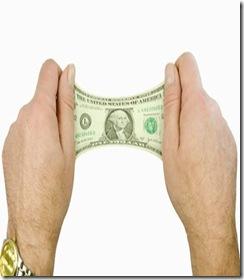 Dollar stretch